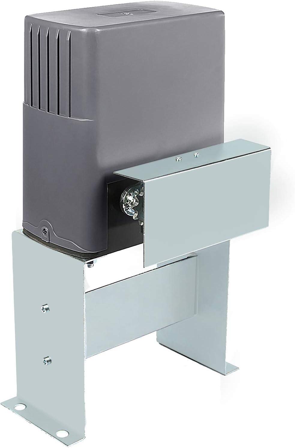 Gioevo 1400LBS - Puerta corredera para abrir puertas correderas, 600 kg, mando a distancia eléctrico de 40 m, puerta corredera, abridor de puerta deslizante (1400LBS): Amazon.es: Bricolaje y herramientas