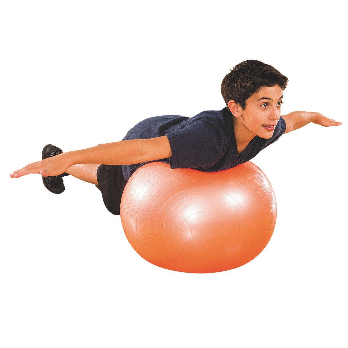 Training und Therapie balls-17–1/2 in (45 cm)