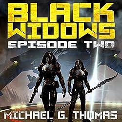 Black Widows: Episode 2
