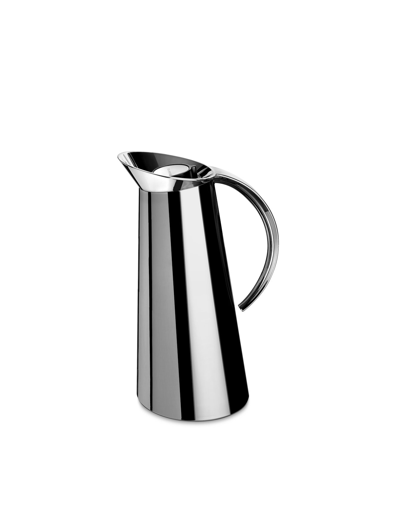 BUGATTI - Glamour Thermal carafe - Chromed