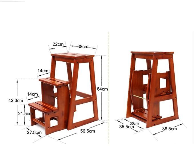 Remarkable Building Supplies Color 1 Folding Steps Solid Wood Step Ibusinesslaw Wood Chair Design Ideas Ibusinesslaworg