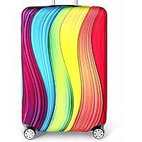 Bestja Elástico Funda Protectora de Maleta Luggage Protective