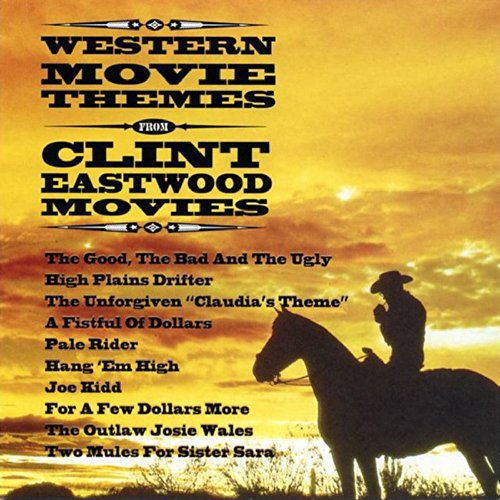 Western Movie Themes from Clint Eastwood Movies]()