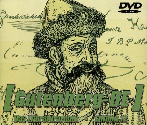 Das Projekt Gutenberg [DVD]