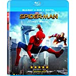 Tom Holland (Actor), Michael Keaton (Actor), Jon Watts (Director) | Rated: PG-13 (Parents Strongly Cautioned) | Format: Blu-ray  (148) Release Date: October 17, 2017   Buy new:  $38.99  $22.96  13 used & new from $15.29