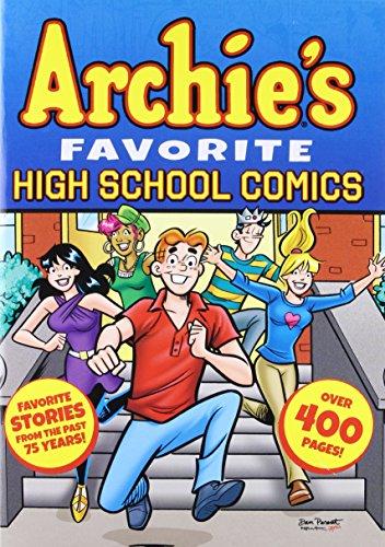 Archie's Favorite High School Comics (Archie's Favorite Comics)