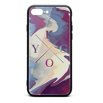 Amazon.com: Kygo-Kids-in-Love- Carcasa para iPhone 8Plus con ...