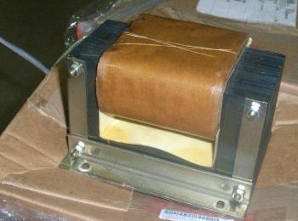 BE15486001 CT Basler Current Transformer