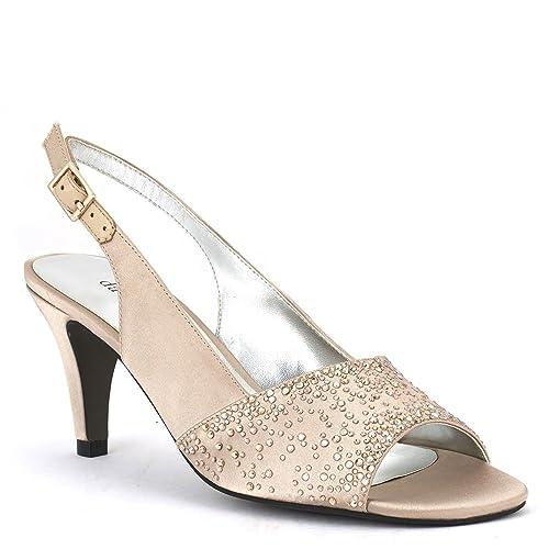 28ed4ebabb9250 David Tate Stunning Women s Sandal  Amazon.ca  Shoes   Handbags