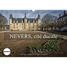 Nevers, Cite Ducale 2017: Visite Du Vieux Nevers