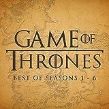 Game of Thrones - Best of Seasons 1-6