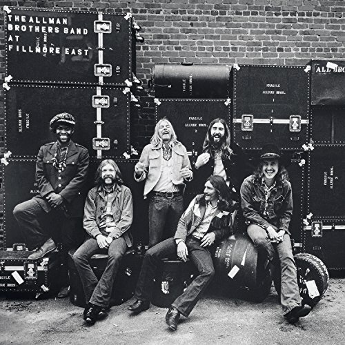 At Fillmore East ()