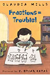 Fractions = Trouble! Kindle Edition