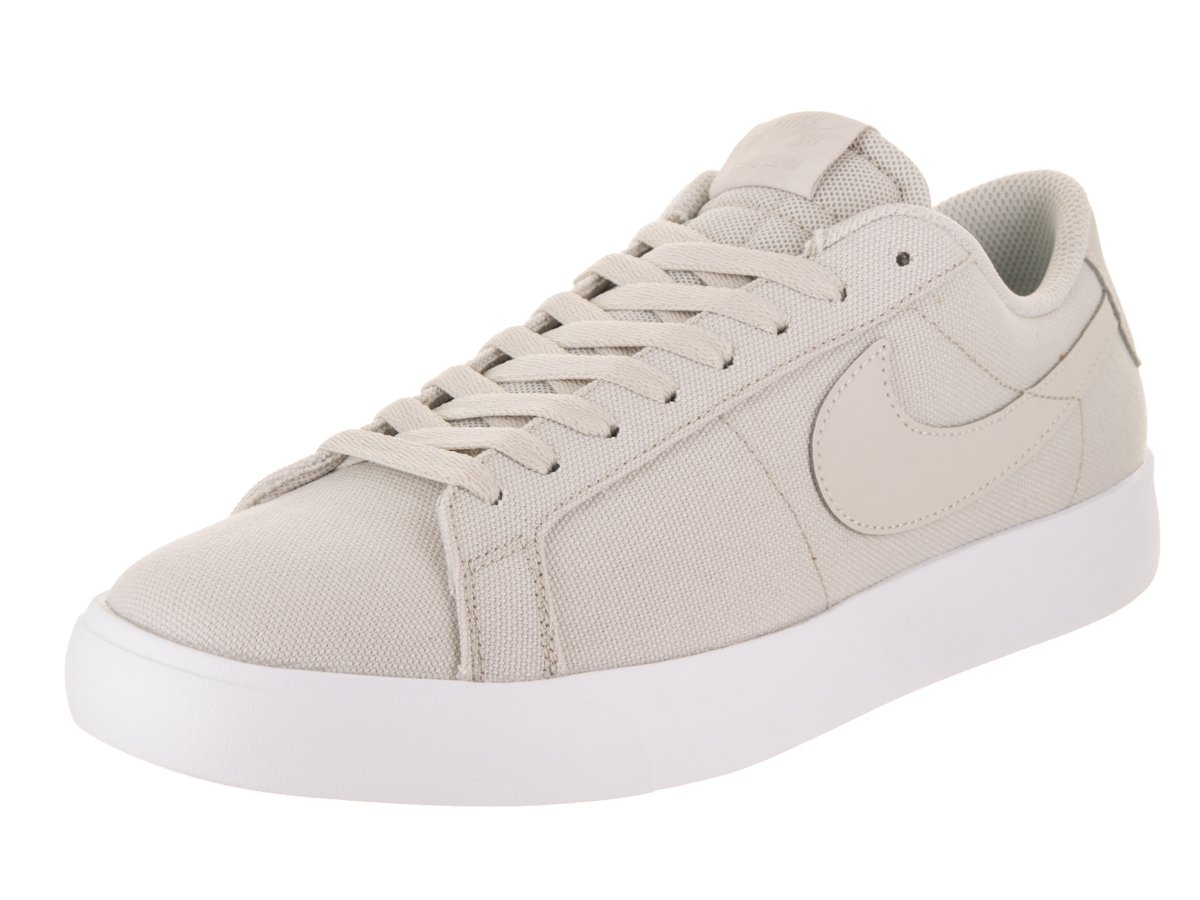 sale retailer ceb3d 41475 Nike Men's SB Blazer Vapor TxT Light Bone/Light Bone/Wht Skate Shoe 12 Men  US