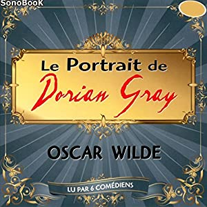 Le portrait de Dorian Gray Performance