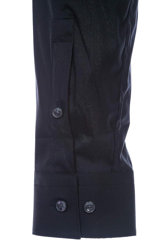 BOSS Ilmas Shirt in Black