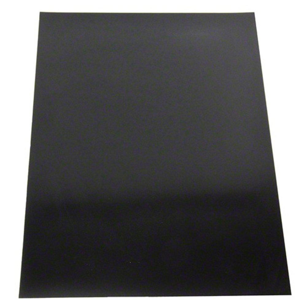 Aimant Experts F4ma4bk-10coloré laminé souple A4Feuille magnétique, Noir (Lot de 10) Magnet Expert Ltd. MFA4(BK)-10