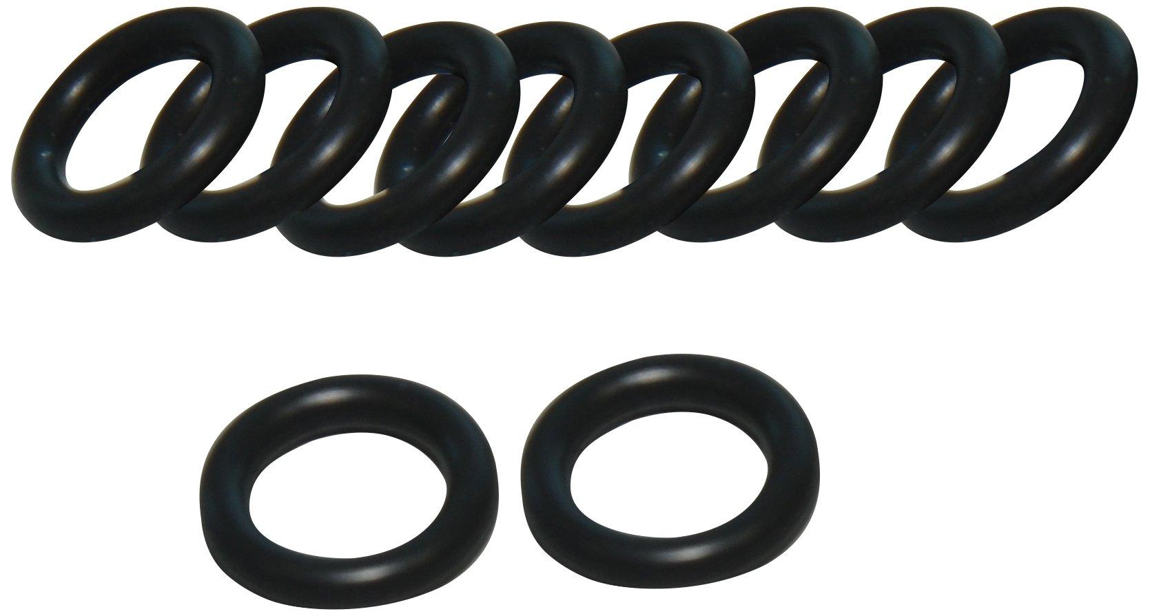 Markes International: Size 010, Low-Emission O-Ring, (Pack of 10) [U-COV10] by Markes International