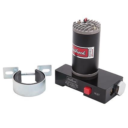 amazon com edelbrock 1791 quiet flow electric fuel pump automotiveElectric Fuel Pumps Free Shipping Speedway Motors #8