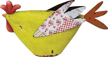 Manual El cobertizo pollo Hop Penn Penn figuras de la gallina, 14,5 x