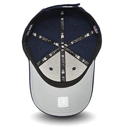 New Era The League England Patriots Team - Cappello da Uomo 654539408474