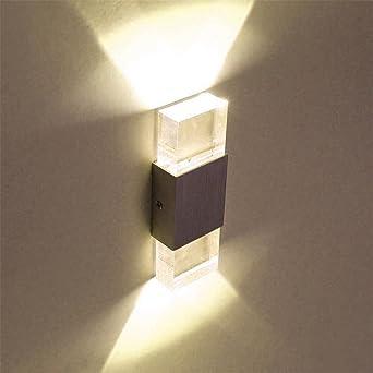 Beau Lightess LED Up Down Wall Light 6W LED Wall Lights Wall Lamp LED Night Light  For