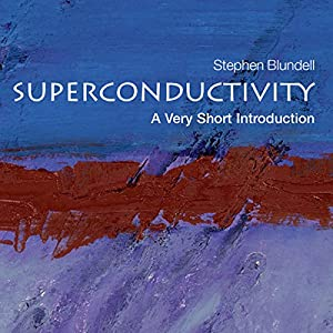 Superconductivity Audiobook