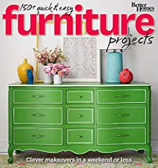 More than 150 fresh ideas for creating exciting new pieces in a weekend or less Featuring more than 150 innovative furniture flips and projects, this is a must-have guide for those looking to save money, live greene...