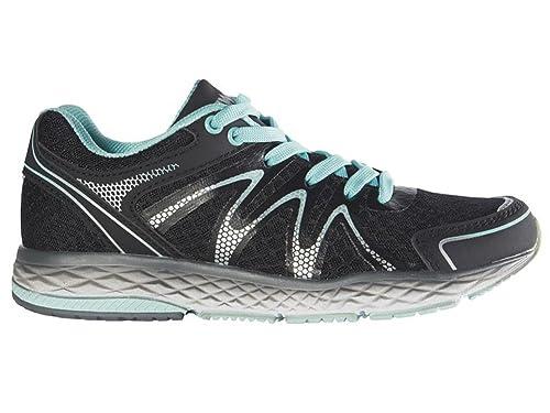 Mujer Sport Guantes Tamaño a Elegir Deporte Zapatillas, color negro, talla 40 EU: Amazon.es: Zapatos y complementos