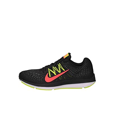 eb6c8d147ad880 Nike Men s Zoom Winflo 5 Competition Running Shoes  Amazon.co.uk  Shoes    Bags