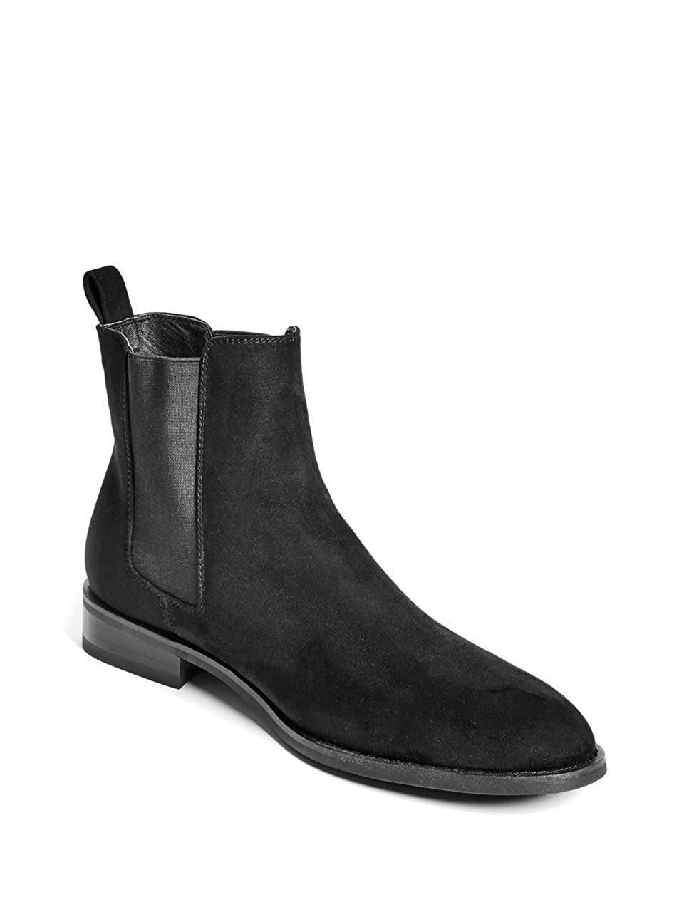 G by GUESS Men's Jeb Chelsea Boots GByGUESS GXJEB