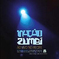 Nação Zumbi, LP Ao Vivo No Recife [Disco de Vinil]