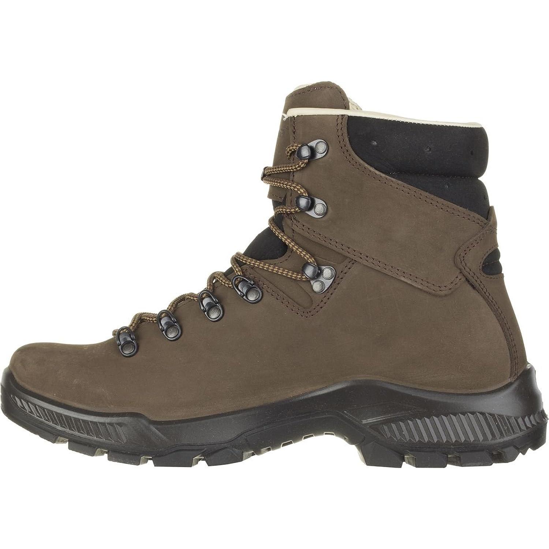 680203, Mens High Rise Hiking Boots Alpina