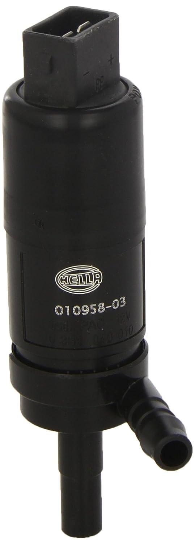 HELLA 8TW 010 958-031 Waschwasserpumpe Monopumpe Scheinwerferreinigung