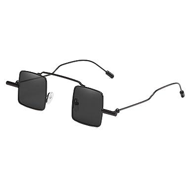 New Brand Square Sunglasses Women Brand Designer Retro Small Frame ...