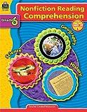 Nonfiction Reading Comprehension Grade 6, Debra Housel, 0743933869