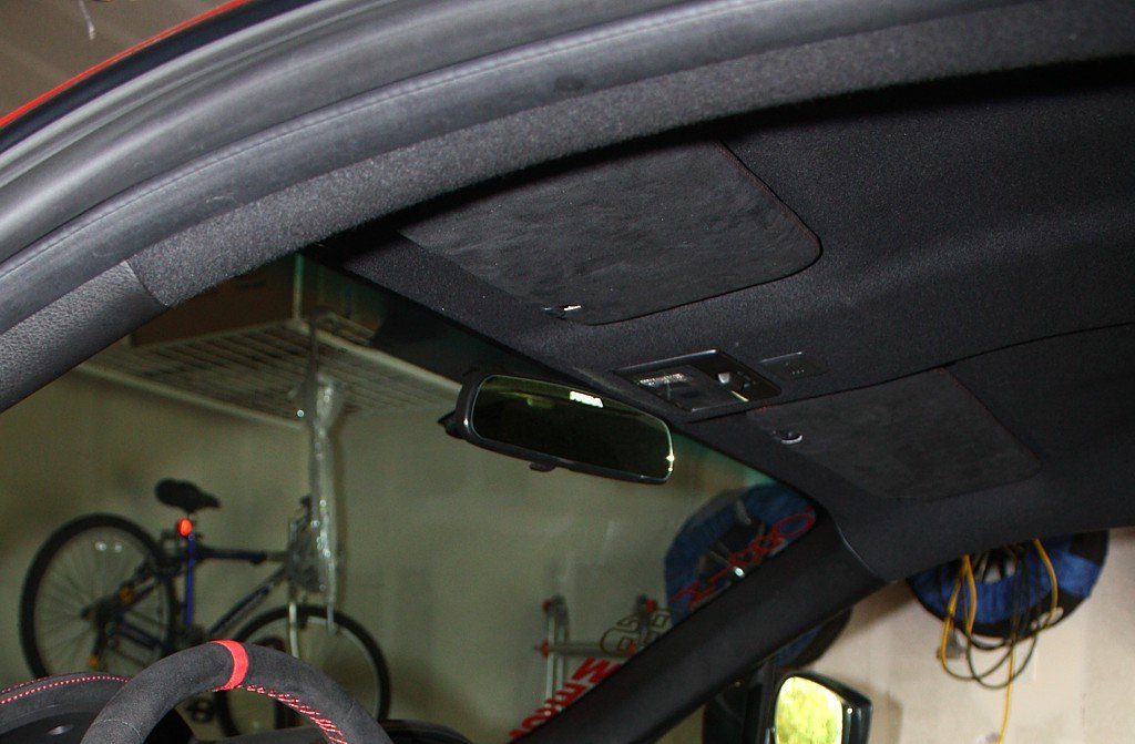 Amazon.com: RedlineGoods Scion FR-S 2012-15 cubiertas de viseras para sol de: Automotive
