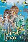 My first love, tome 8 par Kotomi