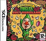 Freshly Picked ~ Tingle's Rosy Rupeeland