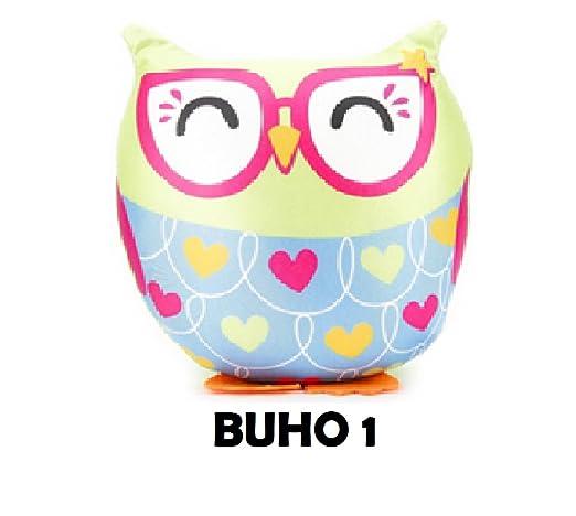 Cojin Buho (Buho 1): Amazon.es: Hogar