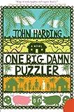 One Big Damn Puzzler, John Harding, 0061132187