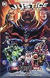 Justice League Vol. 8: Darkseid War Part 2