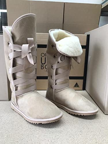 1defae0e07 ... spain sand texas tall ugg boots aus female 10 aus male 9 uk 9 c7f42  9cdcc