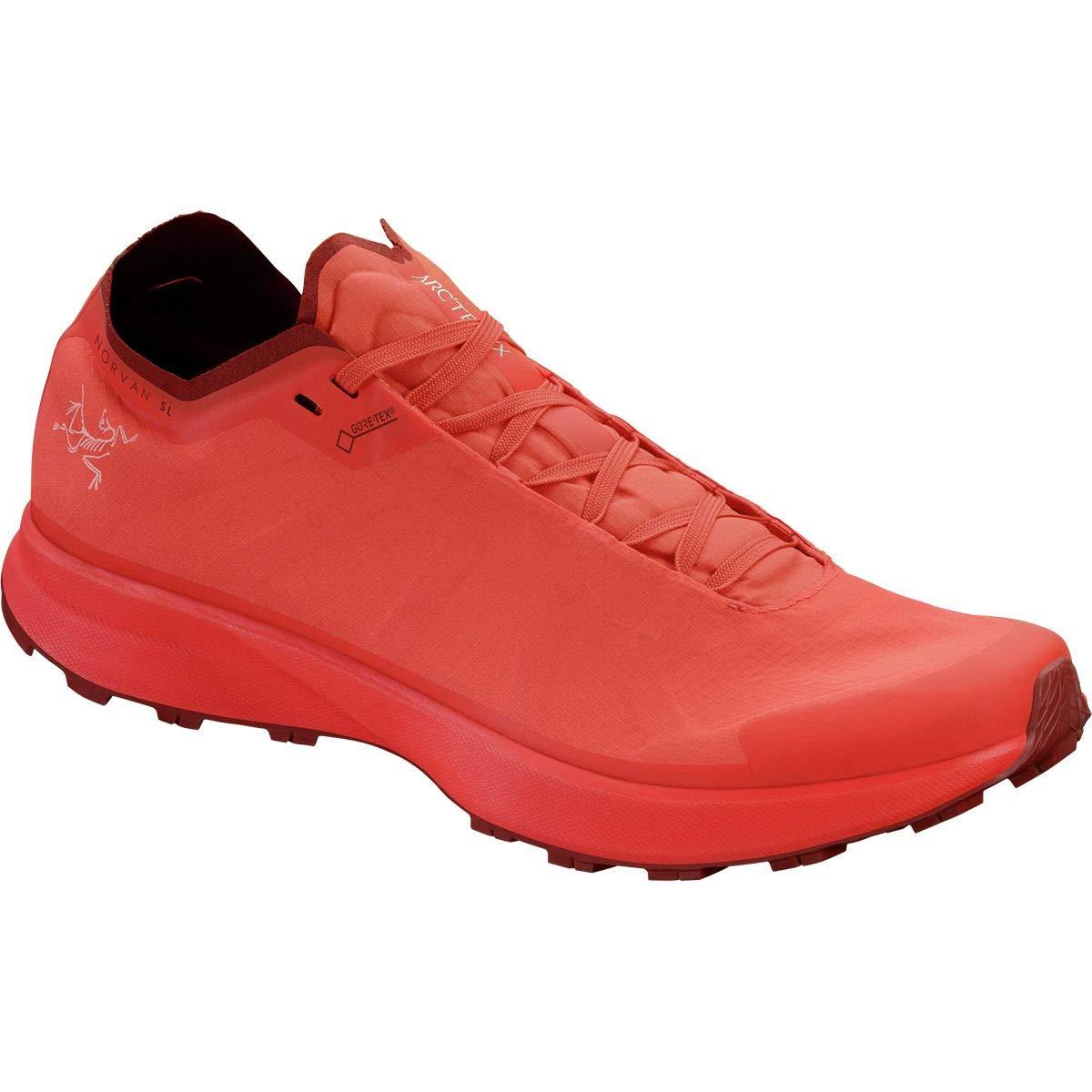 安い購入 [アークテリクス] レディース ランニング Norvan Running Norvan SL GTX Running Shoe [並行輸入品] [並行輸入品] B07NZMP29W US-7.5/UK-6.0, スレンダー倶楽部:f402fd62 --- senas.4x4.lt
