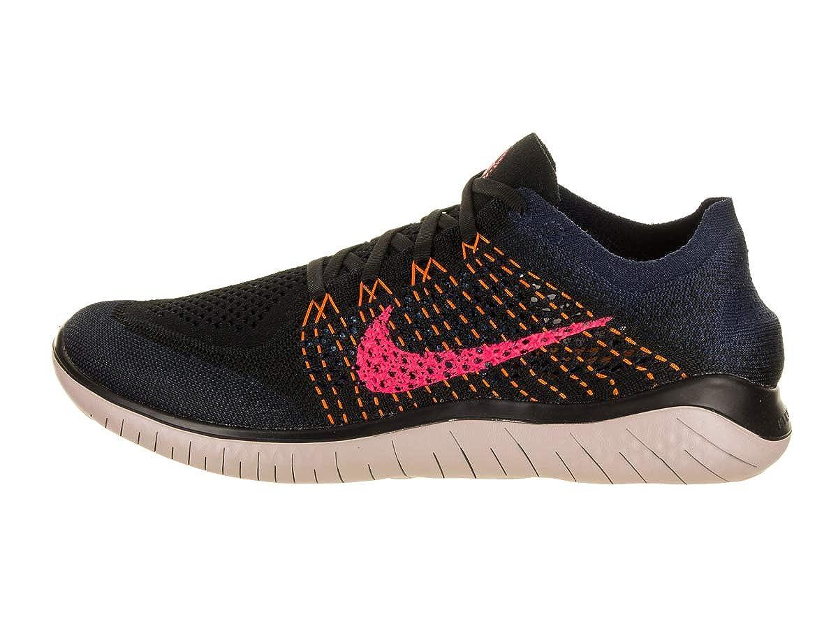 Nike Men s Free Rn Flyknit Running Shoe