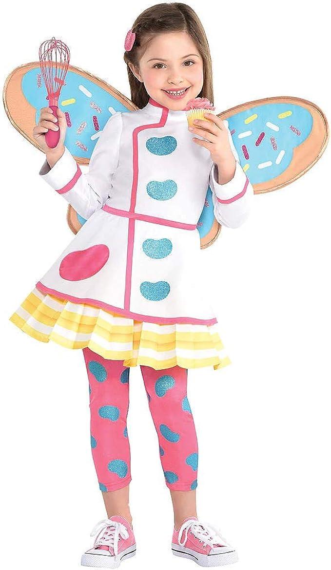 Amazon.com: Disfraz de mariposa para niños, compatible con ...