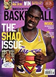 New Current Current Beckett Basketball Monthly Price Guide Card Magazine February 2018 Shaq ONeal Los Angeles Lakers