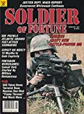 Soldier of Fortune Magazine - February 1994