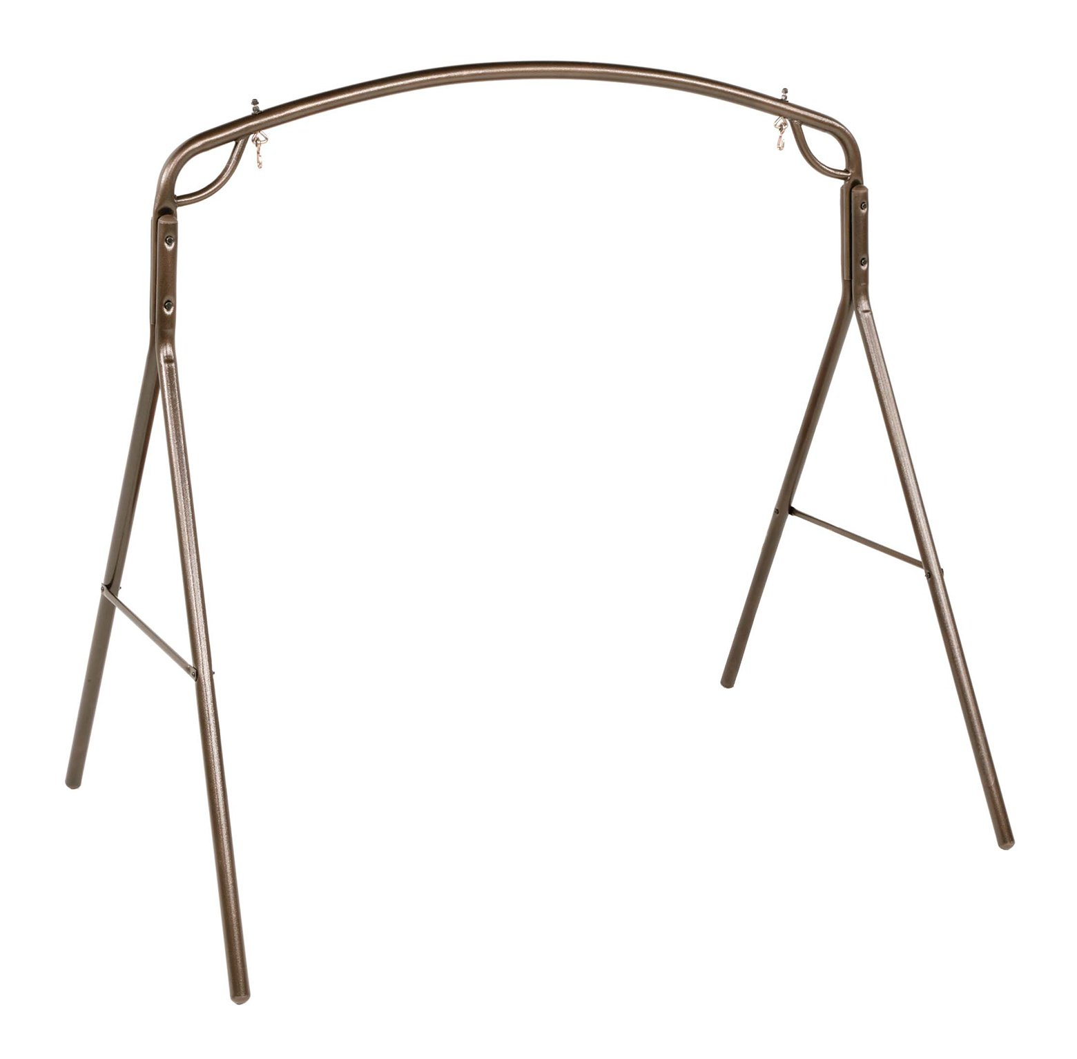 Jack Post Woodlawn Swing Frame in Bronze Finish by Jack Post