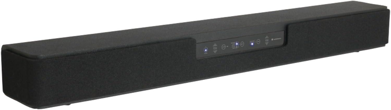 AudioSource S3D650 Soundbar with Sonic Emotion 3D Sound 200 Watt NEW
